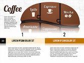 Coffee Bean Infographics#5