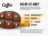 Coffee Bean Infographics#6