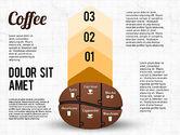 Coffee Bean Infographics#7
