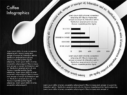 Coffee Consumption Infographics, Slide 10, 02834, Infographics — PoweredTemplate.com
