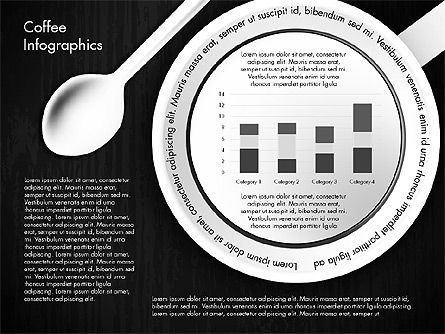 Coffee Consumption Infographics, Slide 15, 02834, Infographics — PoweredTemplate.com