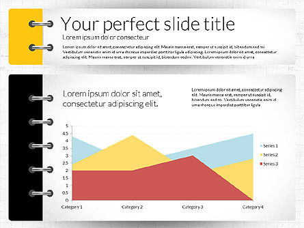 Data Driven Diagrams and Charts: Smart Pitch Deck Presentation Template #02838