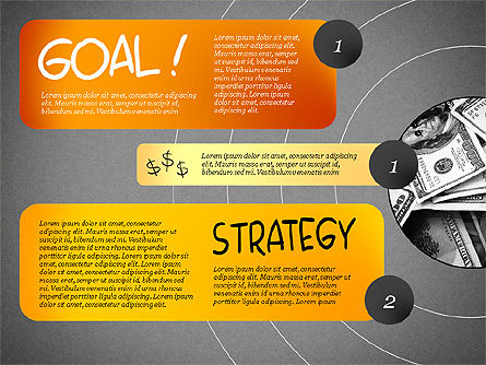 Strategic Planning Presentation Concept, Slide 16, 02839, Presentation Templates — PoweredTemplate.com