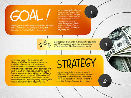 Strategic Planning Presentation Concept, Slide 8, 02839, Presentation Templates — PoweredTemplate.com