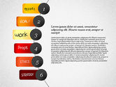 Presentation Templates: Strategic Planning Presentation Concept #02839