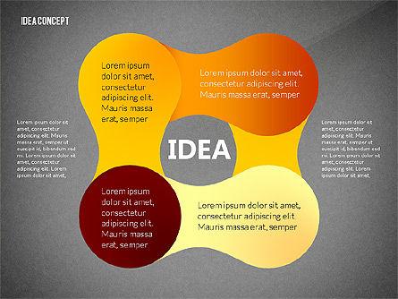 Innovative Presentation Concept, Slide 15, 02840, Presentation Templates — PoweredTemplate.com
