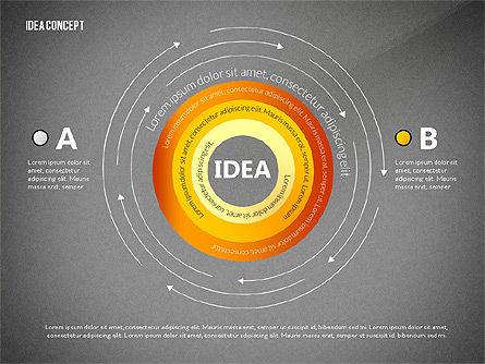 Innovative Presentation Concept, Slide 16, 02840, Presentation Templates — PoweredTemplate.com
