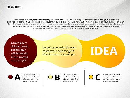 Innovative Presentation Concept, Slide 5, 02840, Presentation Templates — PoweredTemplate.com
