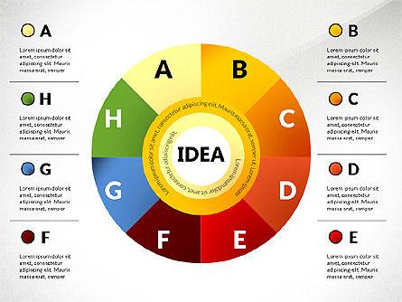 Innovative Presentation Concept, Slide 6, 02840, Presentation Templates — PoweredTemplate.com
