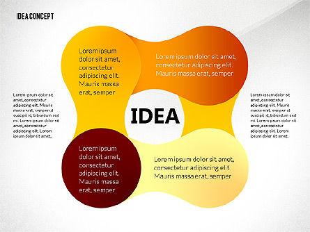 Innovative Presentation Concept, Slide 7, 02840, Presentation Templates — PoweredTemplate.com