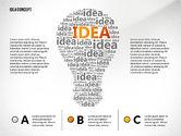 Presentation Templates: Innovative Presentation Concept #02840