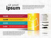 Infographics: Logistik Infografis #02842