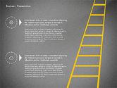 Creative Pitch Deck Presentation Template#15