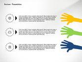 Creative Pitch Deck Presentation Template#2