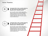 Creative Pitch Deck Presentation Template#7