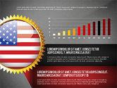 USA Quality Infographic Concept#11