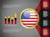 USA Quality Infographic Concept#13