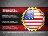 USA Quality Infographic Concept#14