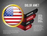 USA Quality Infographic Concept#16