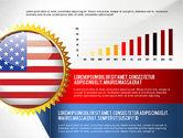 USA Quality Infographic Concept#3