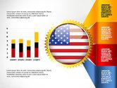 USA Quality Infographic Concept#5