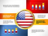 USA Quality Infographic Concept#7