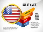 USA Quality Infographic Concept#8