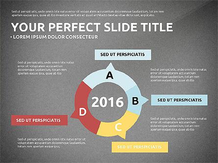 Neutral Light Presentation Concept, Slide 11, 02871, Presentation Templates — PoweredTemplate.com