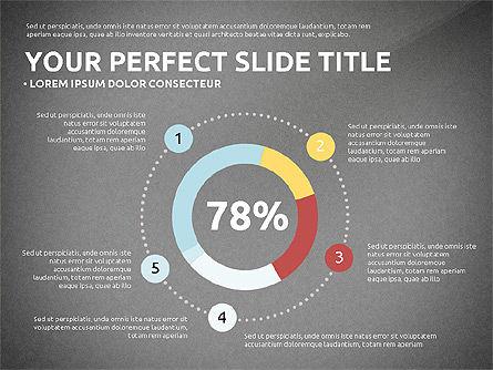 Neutral Light Presentation Concept, Slide 12, 02871, Presentation Templates — PoweredTemplate.com