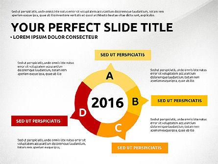 Neutral Light Presentation Concept, Slide 3, 02871, Presentation Templates — PoweredTemplate.com