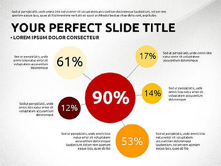 Neutral Light Presentation Concept, Slide 5, 02871, Presentation Templates — PoweredTemplate.com