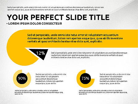 Neutral Light Presentation Concept, Slide 7, 02871, Presentation Templates — PoweredTemplate.com