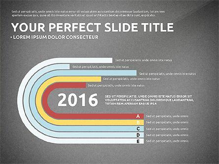 Neutral Light Presentation Concept, Slide 9, 02871, Presentation Templates — PoweredTemplate.com