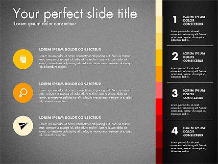 Team Presentation Template, Slide 11, 02873, Presentation Templates — PoweredTemplate.com