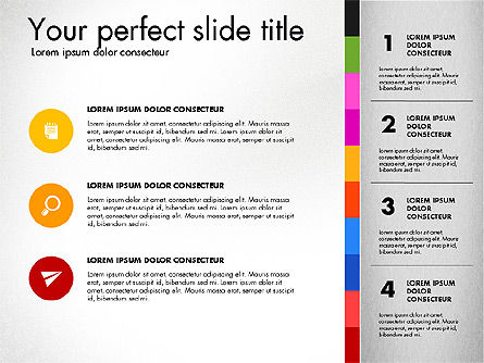 Team Presentation Template, Slide 3, 02873, Presentation Templates — PoweredTemplate.com