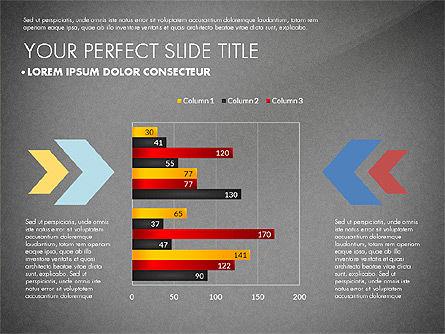 Pitch Deck Presentation Concept, Slide 13, 02874, Presentation Templates — PoweredTemplate.com