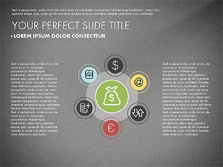 Pitch Deck Presentation Concept, Slide 15, 02874, Presentation Templates — PoweredTemplate.com