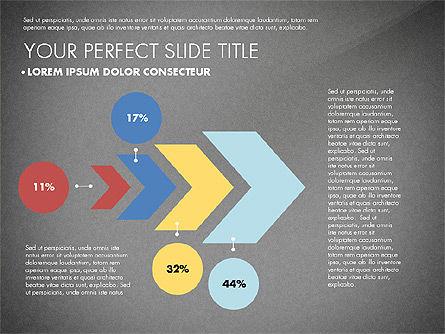 Pitch Deck Presentation Concept, Slide 16, 02874, Presentation Templates — PoweredTemplate.com