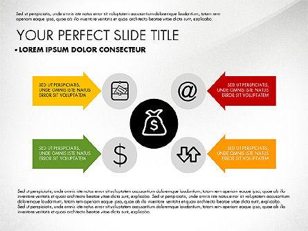 Pitch Deck Presentation Concept, Slide 3, 02874, Presentation Templates — PoweredTemplate.com