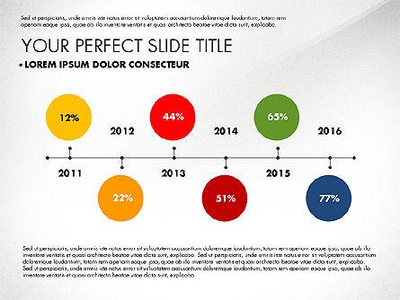 Pitch Deck Presentation Concept, Slide 4, 02874, Presentation Templates — PoweredTemplate.com