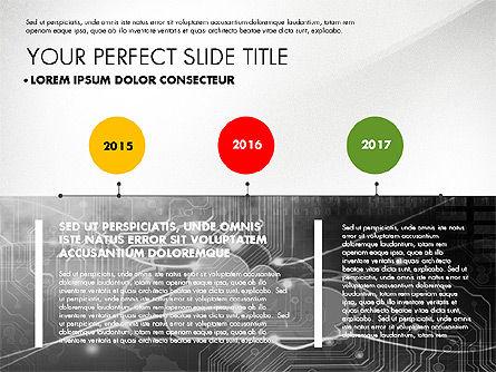 Pitch Deck Presentation Concept, Slide 6, 02874, Presentation Templates — PoweredTemplate.com