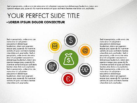 Pitch Deck Presentation Concept, Slide 7, 02874, Presentation Templates — PoweredTemplate.com