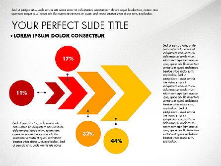 Pitch Deck Presentation Concept, Slide 8, 02874, Presentation Templates — PoweredTemplate.com