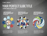 Presentation Template Stages#10