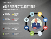 Presentation Template Stages#12