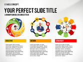 Presentation Template Stages#8