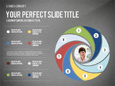 Presentation Template Stages#9
