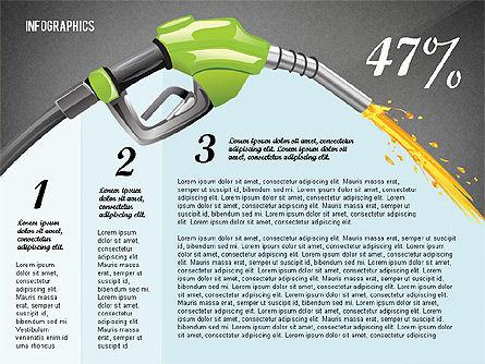 Bio Fuel Infographics, Slide 12, 02880, Infographics — PoweredTemplate.com
