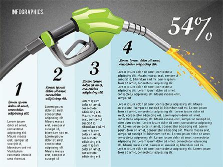 Bio Fuel Infographics, Slide 13, 02880, Infographics — PoweredTemplate.com