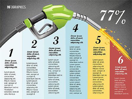 Bio Fuel Infographics, Slide 15, 02880, Infographics — PoweredTemplate.com